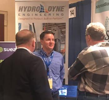 2018 NYWEA Trade Show